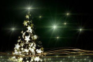 Życzenia nadchodzące święta i nowy 2020 rok